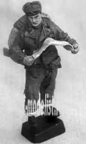 Mcf35040 MasterClub 1/35 Советский горный стрелок, 42-43 г.г.Кавказ