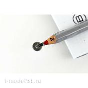 VES001B-27 VES Voronezh Rivet Joint Simulation Tool 1:48 (step 27)