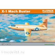 8079 Eduard 1/48 X-1 Mach Buster
