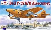 72145 Amodel 1/72 Bell P-59A/B Airacomet