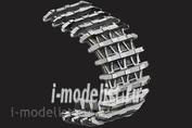 02058 Я-моделист клей жидкий плюс подарок Trumpeter 1/35 Траки для E-10 Workable Track links