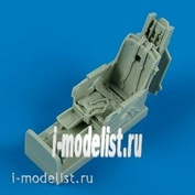 QB48 511 Quickboost  1/48 Катапультное кресло для F-86F Sabre ejection seat with safety belts