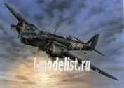 SH72063 Special Hobby 1/72 Самолет Bristol Blenheim Mk.IVF