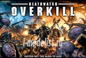 DW1-60 Warhammer 40.000 Набор: