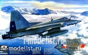 AR48S02 AFV Club 1/48 F-5E Tiger III