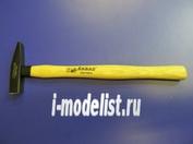20001 Moon Молоток 100г деревянная ручка