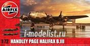 6008A Airfix 1/72 Handley Page Halifax B MkIII