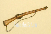 EL007 Plusmodel 1/35 Rifle Lee-Enfield No.4 Mk.1 (винтовка Lee-Enfield No.4 Mk.1, 3 штуки)