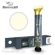 ABT1101 Abteilung Acrylic paint,