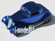 ALC710 Alclad II Paint is Blue
