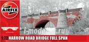 75011 Airfix 1/72  Narrow Road Bridge Full Span