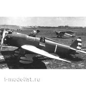 7251 Amodel 1/72 Yakovlev Ut-2