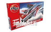 9179 Airfix 1/48 English Electric Lightning F1/F1A/F2/F3