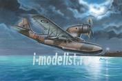 A019 Azur 1/72 Гидроплан Fairchild F-91 (Upgraded SWORD kit)