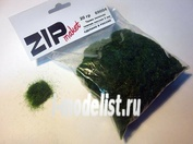 69004 ZIPmaket Трава зеленая темная лесная 2 мм