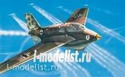 207254 Моделист 1/72 Немецкий реактивный истребитель Ме-163В