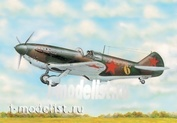 72212 1/72 Eastern Express Fighter LaGG-3 (type 35)