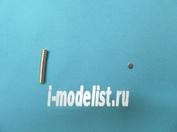 AH9102 Aurora Hobby Магниты неодимовые (таблетка) диам. 3 мм, высота 1 мм. 20 шт. в уп.