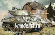 TS-043 Meng 1/35 M4A3 (76) W