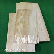 5117 Sbmodel 1.0 mm Veneer, pine, 50 g