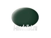 36168 Revell Aqua paint dark green matte RAF