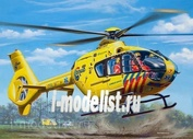 04939 Revell 1/72 Airbus Helicopters EC135 ANWB