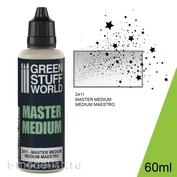 2411 Green Stuff World Жидкость