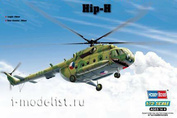 87208 HobbyBoss 1/72 Вертолет Hip-H