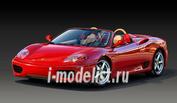 07085 Revell 1/24 Ferrari 360 Spider