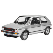 Revell 1/24 07072 VW Golf 1 GTI