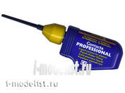 39604 Revell contact Glue professional 25g with needle