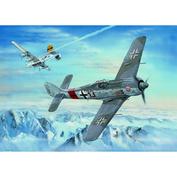 81803x HobbyBoss 1/18 Focke Wulf Fw 190 A-8 Fighter