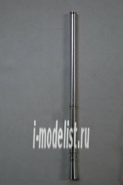 35135 Zedval 1/35 106 мм ствол безоткатной пушки M40A1. Academy №13003, 1389