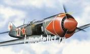 72283 Восточный экспресс 1/72 Истребитель Второй Мировой войны Лавочкин Ла-7