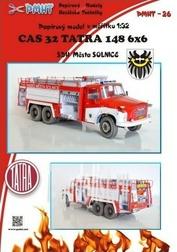 PMHT-26 PMHT 1/32 Tatra 815 6x6 NTH