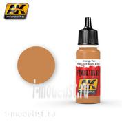 AK3022 AK Interactive Orange Tan / M-44 Light Spots & Dots
