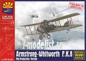 CSM1030 Copper State Models 1/48 Armstrong-Whitworth F.K.8 Mid.version