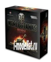 1341 Hobby World Карточная настольная игра