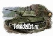 84808 HobbyBoss 1/48 Russian T-34/76 Tank ( Model 1943 Factory No.One hundred twelve )