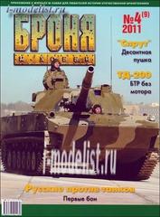 110 Цейхгауз Журнал