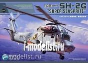 KH80126 Kitty Hawk 1/48 SH-2G Super Seasprite