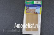 06635 Trumpeter 1/350 Handrails & Safety net for  model ship