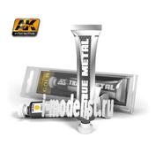 AK450 AK Interactive Wax paint TRUE METAL GOLD (