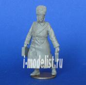 MCF35129 MasterClub 1/35 Русский солдат. Первая Мировая Война.