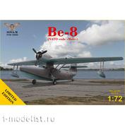 SVM-72020 SOVA-M 1/72 Be-8 Aircraft