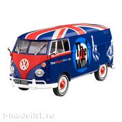 05672 Revell 1/24 VW T1