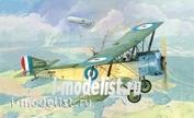 "72160 Eastern Express 1/72 Fighter sopvich ""Polutoratonny"""