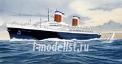 05146 Revell 1/600 Американский трансатлантический лайнер SS United States