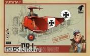 SK-001 Suyata Fokker Dr.1 & Red Baron