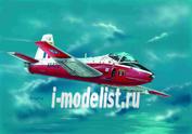 FLY48013 Fly 1/48 Jet Provost T. 5/T. 5A